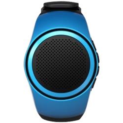 Bluetooth Speaker Watch