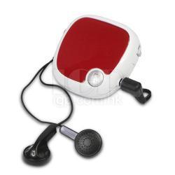 收音機計步器