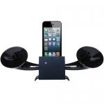 iPhone立體揚聲器