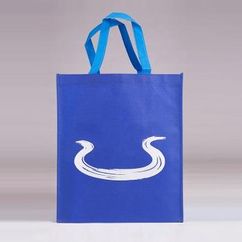 彩色不織布環保袋