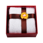High-end Cotton Towel Gift Set