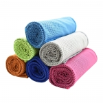 Fast Drying Cold Towel Cool Sport Towel