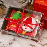 聖誕可愛毛巾禮盒