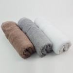 環保竹纖維毛巾