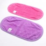 超細纖維柔軟卸妝毛巾