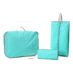 Nylon Storage Package 3-piece Set