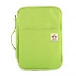 Multi-function portable A4 storage bag
