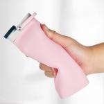 矽膠摺疊水杯
