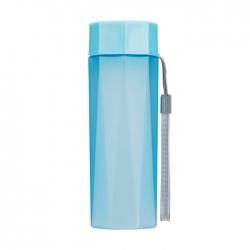 塑料簡約磨砂太空杯