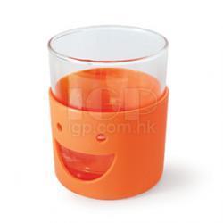 隔熱玻璃杯