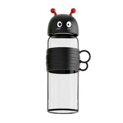 小蜜蜂玻璃杯