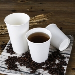 一次性環保咖啡杯