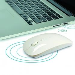 Slim Wireless Mouse
