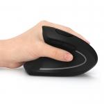 垂直豎式無線滑鼠