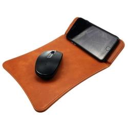 無線充電滑鼠墊