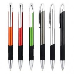 鋁質金屬桿廣告筆-彩色
