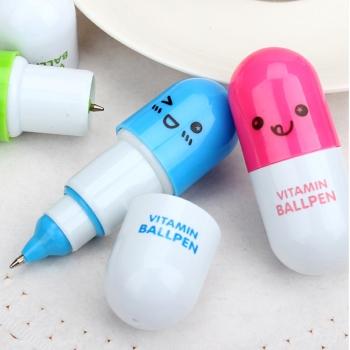 Pill Pen