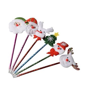 Santa claus ballpoint pen