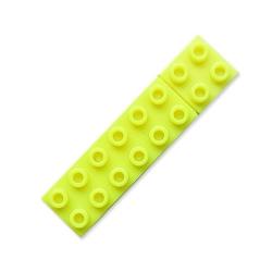 積木形螢光筆