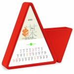 Triangular Calendar