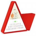 Triangular Calendar
