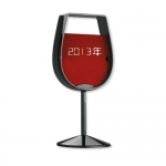Wine Glass Calendar