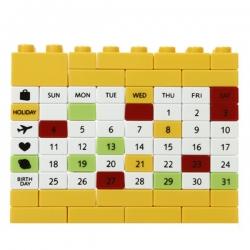 DIY萬年曆