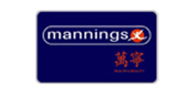 IGP(Innovative Gift & Premium)|MANNINGS