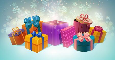 常用的商務禮品四大分類