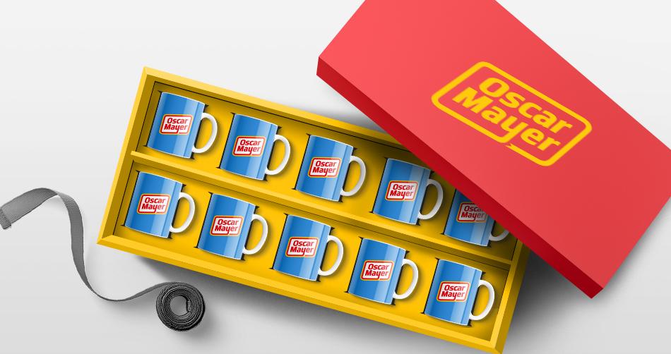 IGP小批量套餐,小型市場推廣活動禮品訂製不二之選
