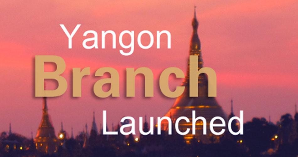 IGP Yangon