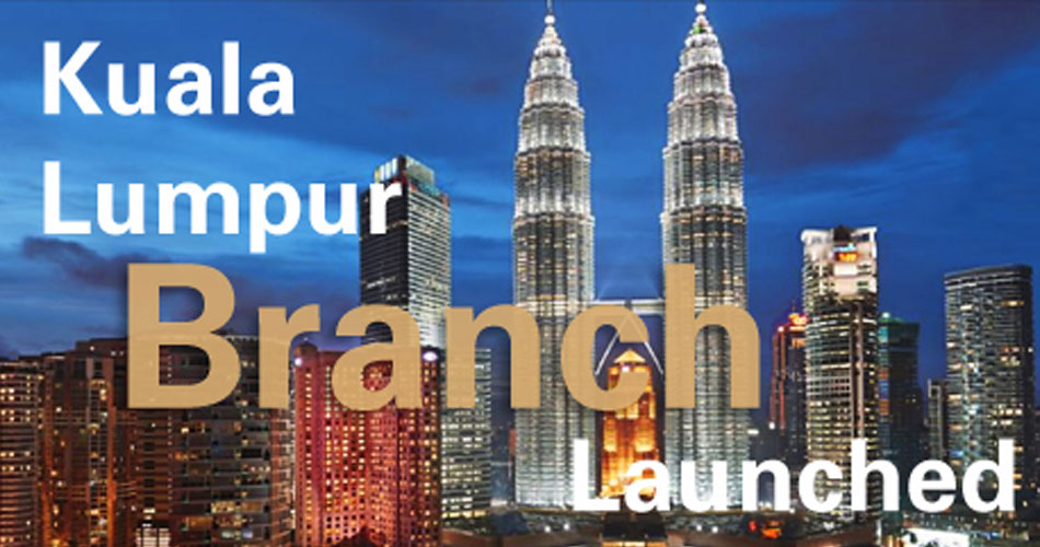 IGP Malaysia Office Relocation Notice