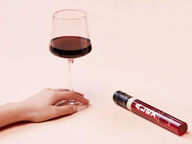 Vinebox紅酒