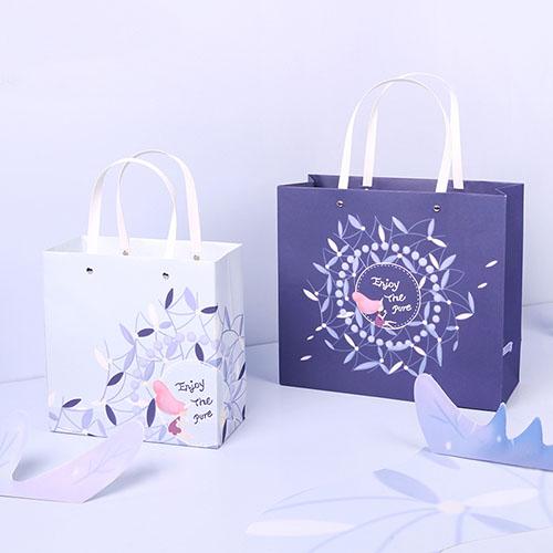 包裝精美會增加禮品價值