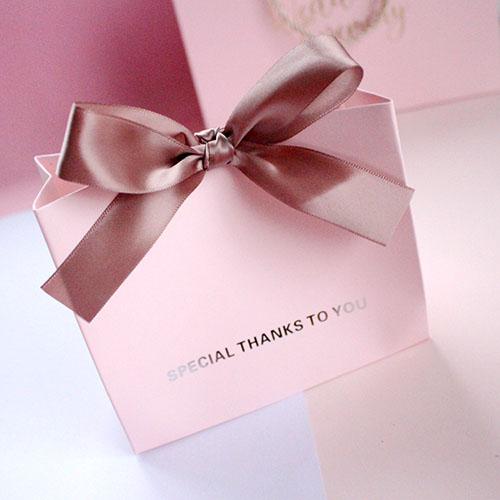禮品是商務活動中互贈禮品