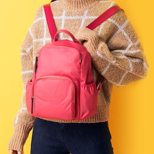 背包的背负系统