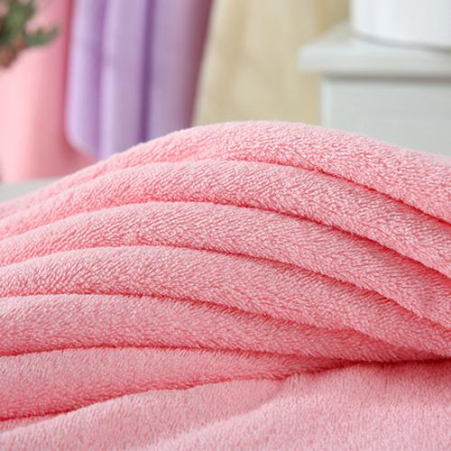 甲殼素纖維毛巾